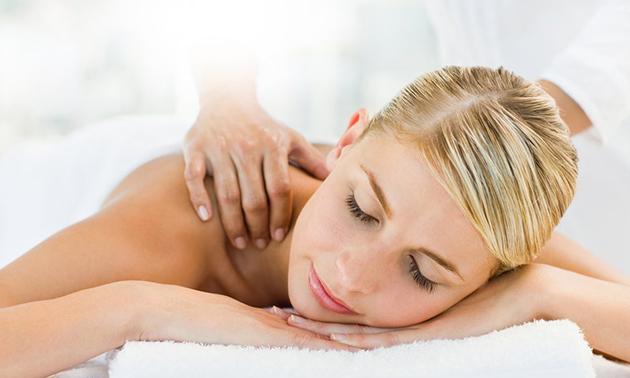 AcupuncTherapie-Massage