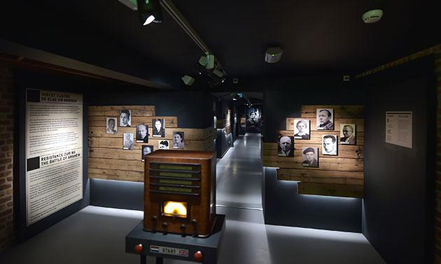 Airborne Museum ´Hartenstein´