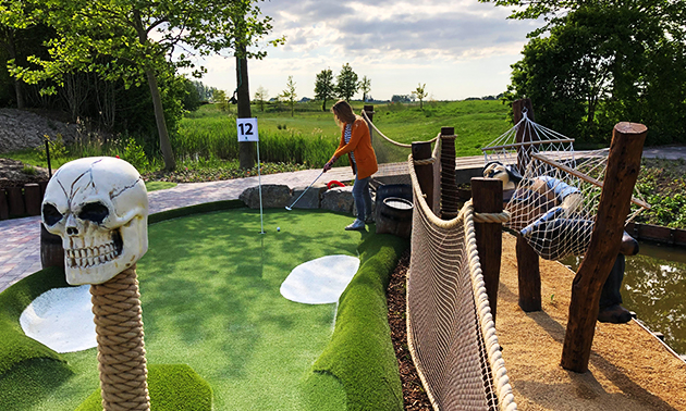 Akkermans Leisure & Golf