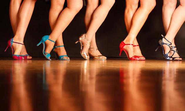 Al Hayat Dance Studio