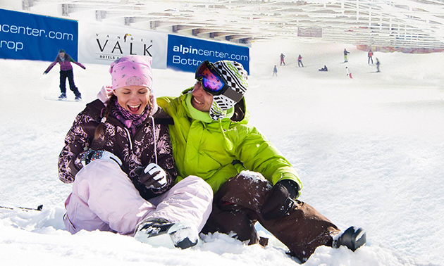 Alpincenter Bottrop