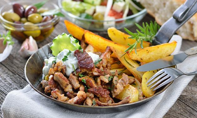 Amalia Restaurant