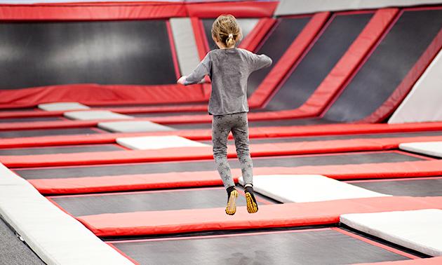 Ames Jump