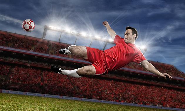 Ames Soccer
