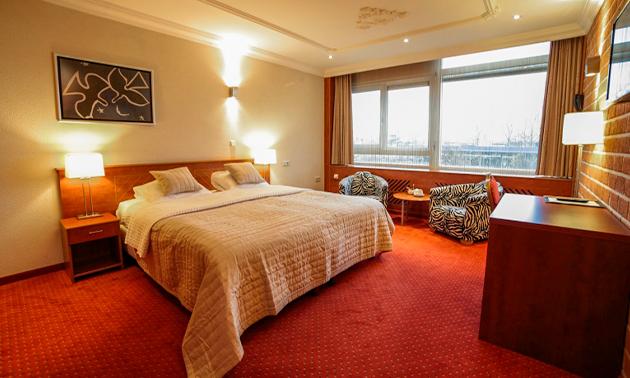 Amicitia Hotel