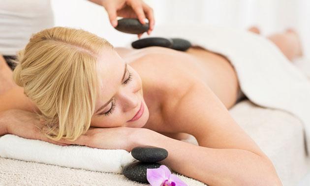 Anubis Massage
