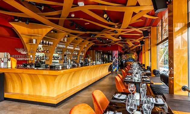 Apollo Hotel Amsterdam, a Tribute Portfolio Hotel