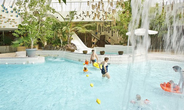 Aqua Mundo Center Parcs Park Zandvoort