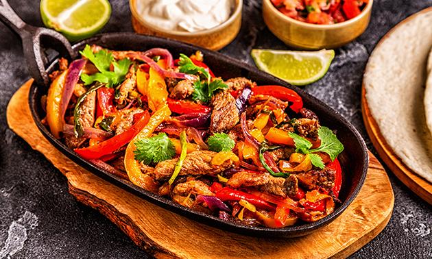 Argentijns & Mexicaans Restaurant El Toro