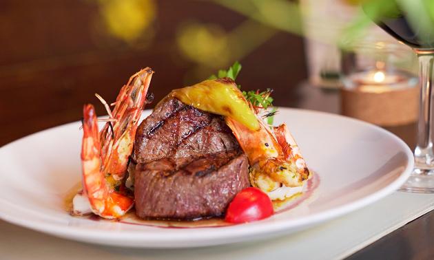Argentijns Steakhouse Buenos Aires