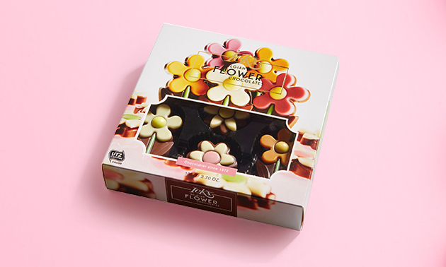 Art of Chocolate - SugarCity Amsterdam