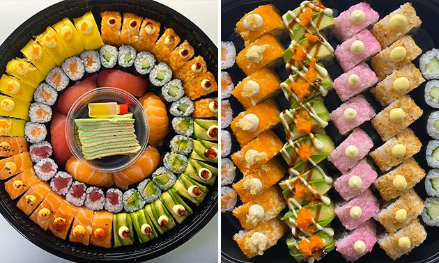 Asai Sushi & Grill Brunssum