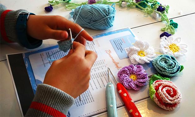 Atelier Bonita Loka Workshop Naaien Of Haken 25 Uur Bespaar 53