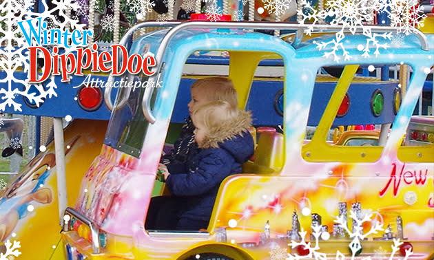 Attractiepark DippieDoe