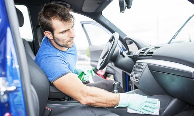 Auto Cleaning 013, Handmatige autowasbeurt: bespaar 58% in Tilburg ...