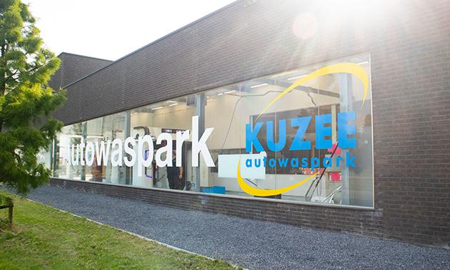 Autowaspark Kuzee