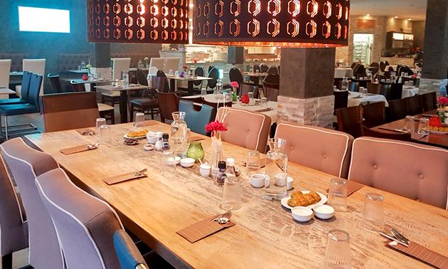 Ayintap Restaurant
