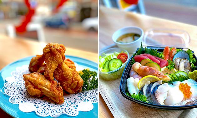 Babaque Japans Restaurant