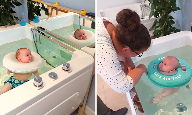 baby spa beugen
