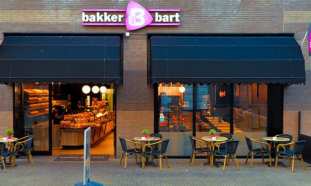 Bakker Bart Kampen