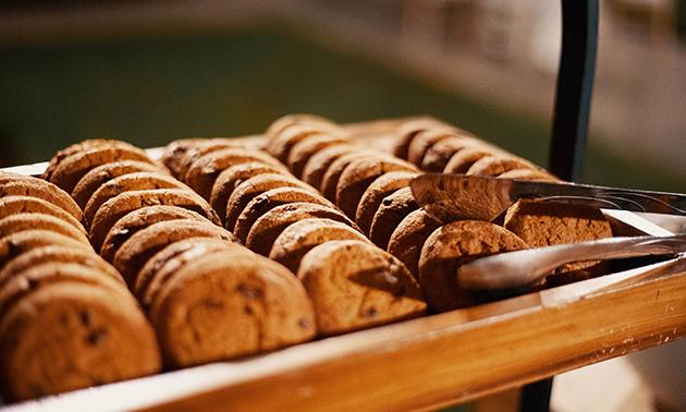 Bakkerij In De Soete Suikerbol