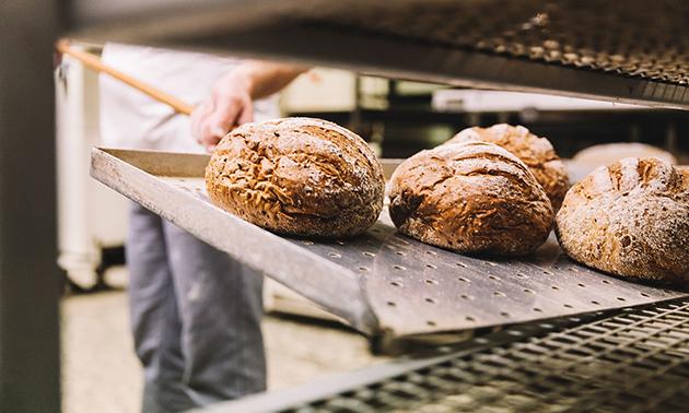 Bakkerij van Voorthuizen/Brood & Co