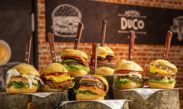 Bar Bistro DuCo