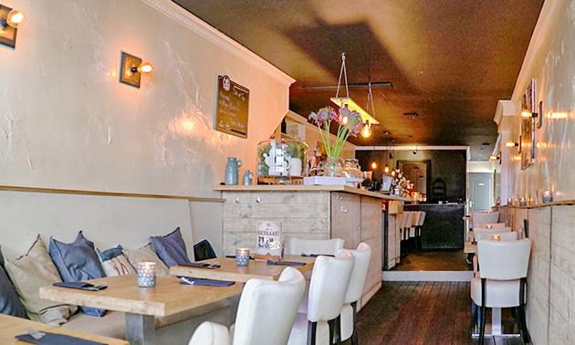 Fijn Bar & Kitchen