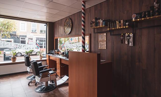 Barber Ara