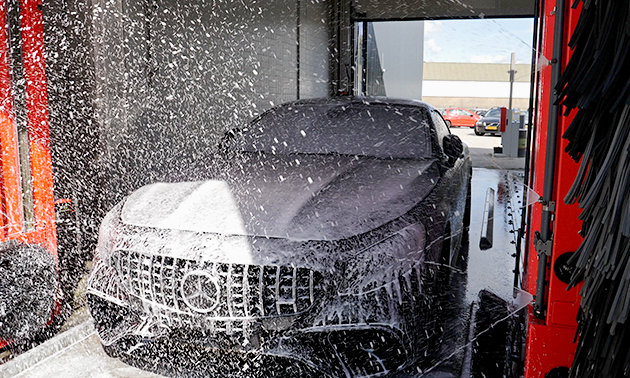 Basic Carwash