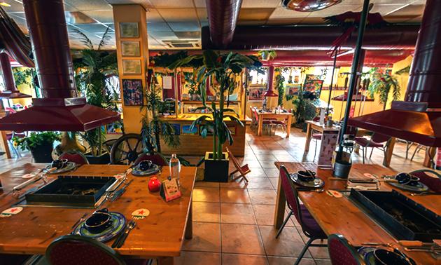 Bbq Restaurant Rotterdam.Bbq Restaurant Hillegom All You Can Eat Barbecue Bij Bbq Restaurant