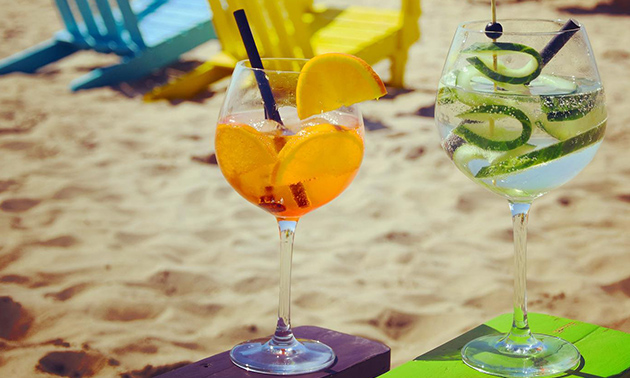 Beachclub Amigos