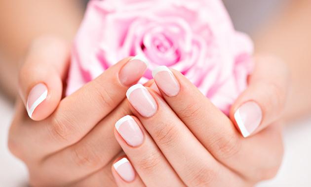 Beautiful Quality Nails