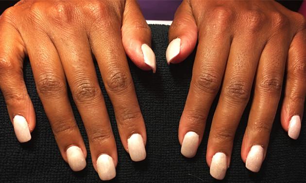 Beauty & Nails bij Simone