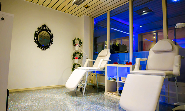Beauty Relax Spa Savannah