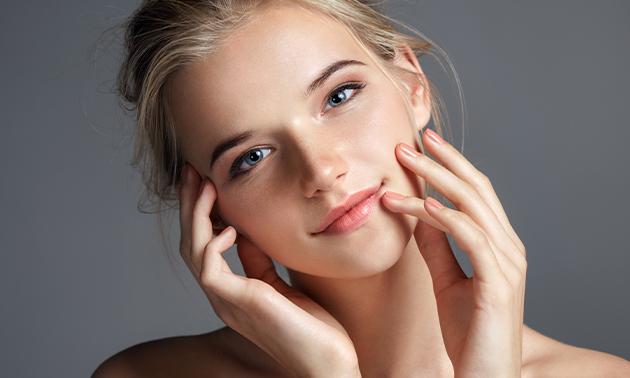 Beauty salon Aglaia