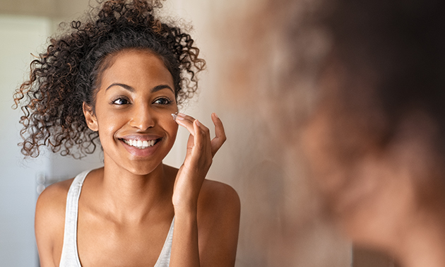 Beauty Salon Melluxe