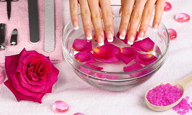 Beauty Salon Pearls ´N Stars