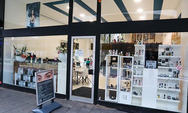 Beautylooks Plaza Rotterdam