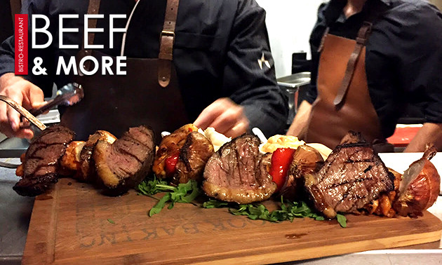 Beef & More Delft