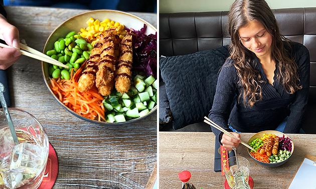 Beej Wim Asian Foodbar & More
