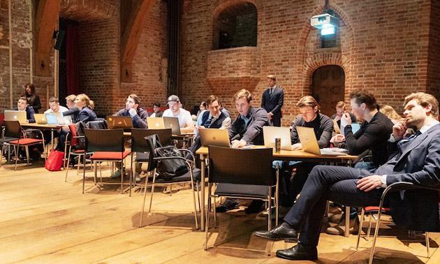 WFT Beleggen Cursussen & Trainingen