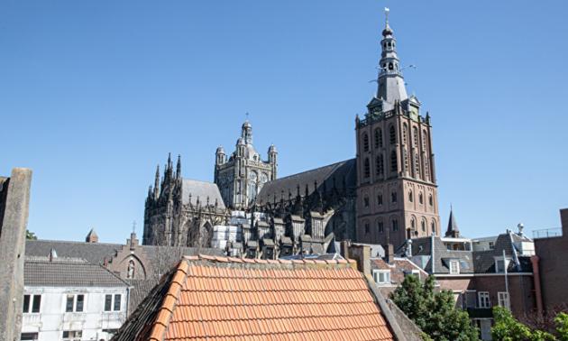 Best Western Den Bosch