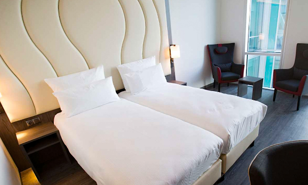 Best Western Plus Plaza Hotel Almere