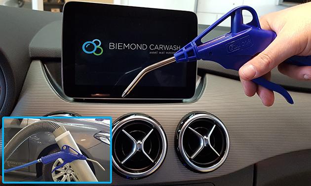Biemond Carwash