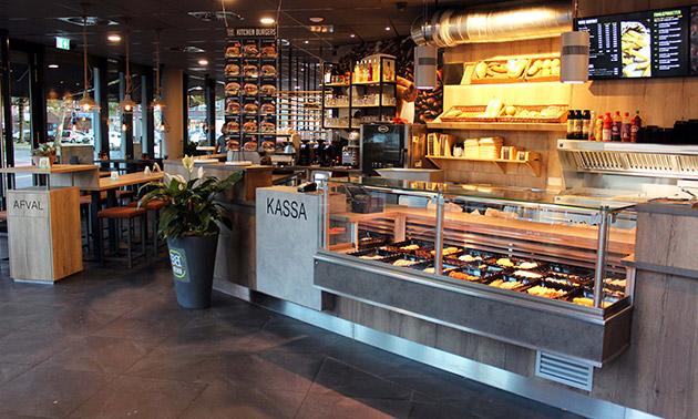 Big Bread Kitchen Breda