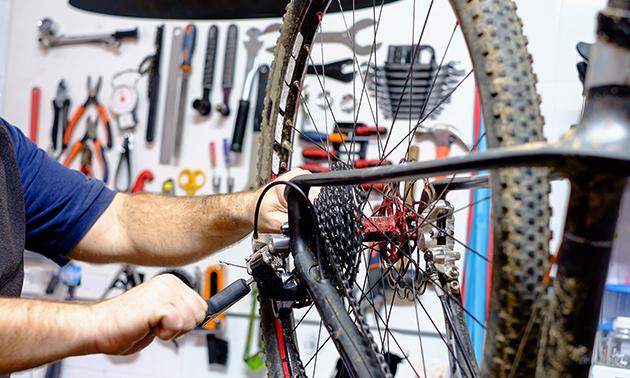 Bike Store Veghel