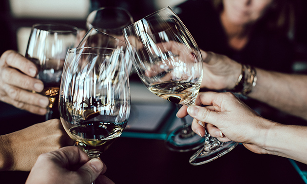 Bleuzé Wines