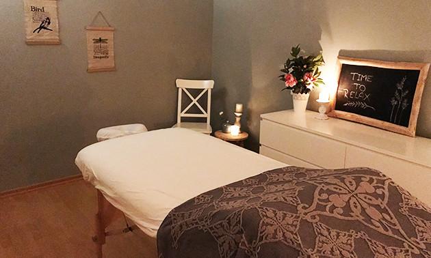 Body Boost Massagesalon
