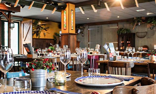 Restaurant Molenvelden
